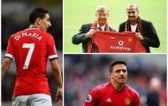 5 chữ ký tồi tệ nhất trong lịch sử Man Utd