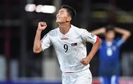 Han Kwang-song: Người khiến Juventus phải theo đuổi hơn 18 tháng