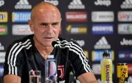 Đại chiến Napoli, trợ lý của Sarri bất ngờ khen ngợi Dybala
