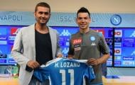 Đấu Juventus, HLV Napoli xác nhận khả năng ra sân của sao 42 triệu euro