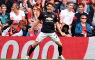 Di sản của Sanchez tại Man Utd bị san bằng chỉ sau 4 trận