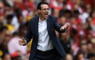 Emery đăng đàn, úp mở làm điều 'khủng khiếp' tiếp đón Tottenham
