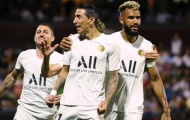 'Kẻ đóng thế' cho Cavani và Mbappe nói gì khi tiếp tục nổ súng giúp PSG chiến thắng?