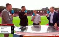 Huyền thoại Man Utd: 'Van Dijk không xứng với danh hiệu đó'