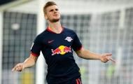 Lập hat-trick ấn tượng, Werner nói lên điều thật lòng