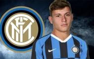 Nhìn lại 9 gương mặt đã gia nhập Inter Milan vào mùa hè năm 2019