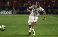 Sau 2 tháng thất nghiệp, cựu sao AC Milan có bến đỗ mới
