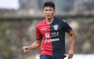 NÓNG! Juventus đón cầu thủ Triều Tiên đầu tiên trong lịch sử