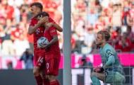 Bị 'chọc giận', Bayern 'điên cuồng' hủy diệt đối thủ