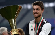 """Hàng thủ chắp vá, Juventus vẫn để ngỏ khả năng bán """"người thừa"""""""