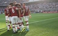 Hậu chiến thắng Brescia, sao AC Milan được thưởng lớn