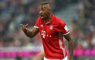 Juventus nhắm công thần Bayern Munich thay thế Chiellini