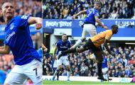 Richarlison 'chốt hạ', Everton chiến thắng kịch tính trước Wolves
