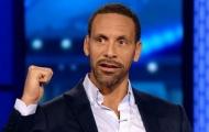 Rio Ferdinand: 'Cậu bé điên cuồng đó là tia sáng trong đội hình Man Utd'