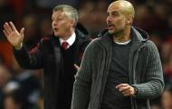 SỐC! Trong 13 ngày, Man Utd rơi điểm nhiều hơn Man City năm 2019