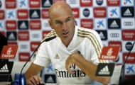 Zidane lên tiếng, Real cầm sẵn 'bao tải tiền' đón 2 'bom tấn' mùa hè