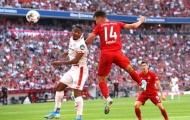 'Bundesliga đang ngày càng tốt hơn'
