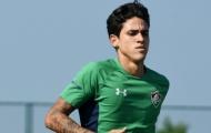 CHÍNH THỨC: Fiorentina chiêu mộ Pedro thay con trai HLV Simeone
