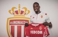 CHÍNH THỨC: Monaco mang về tân binh thứ 10 Hè này, người cũ PSG