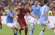 6 lần đưa bóng chạm khung gỗ, Lazio chia điểm với AS Roma