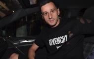 NÓNG! 'Bom xịt' AC Milan đã đến AS Roma