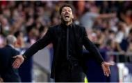 'Hút chết' trước Eibar, HLV Simeone nói điều thật lòng về Joao Felix