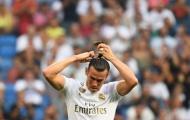 Bale bất ngờ hành động lạ, Zidane đã có thể thở phào nhẹ nhõm?
