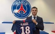 'Họng pháo' Icardi đến, PSG sẽ chơi với sơ đồ nào?