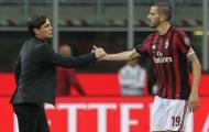 Này Montella, đừng để kí ức tại AC Milan quay trở lại!