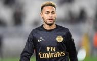 Tại sao Neymar chọn ở lại Paris Saint-Germain?