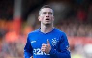 XONG! Chia tay Liverpool, 'sao nổi loạn' tái ngộ với Steven Gerrard