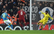 Alisson chỉ ra pha cứu thua tuyệt nhất cho Liverpool