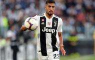 SỐC! Bị gạch tên khỏi danh sách dự C1, sao Juventus đòi ra đi