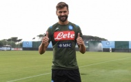 Đây, 3 lí do khiến Napoli quyết định chiêu mộ cựu sao Juventus