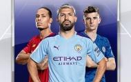 ĐHTB Premier League 2019/2020 sau 4 vòng đấu