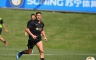 Sanchez tuyên bố hùng hồn: 'Chúng tôi có thể hạ Barcelona'