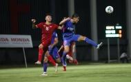 Sao U22 Việt Nam chỉ ra 2 cái tên ghi bàn vào lưới ĐT Thái Lan