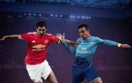 Bắt tay nhau, Arsenal và Man Utd thiệt hại 'tiền tấn' vì phi vụ tồi tệ