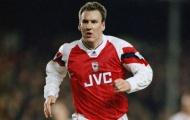 'Tôi tự hỏi tại sao Arsenal không ký hợp đồng với cậu ta'