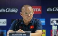 TRỰC TIẾP: Thầy Park và ĐT Việt Nam sẽ điềm tĩnh thi đấu trước Thái Lan