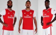 'Với anh ta đằng sau, hàng công Arsenal không ngán Man City hay Liverpool'