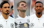 NÓNG! Low giải thích lý do loại bỏ ba nhà vô địch World Cup