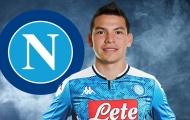 6 bản hợp đồng của Napoli trong mùa hè 2019: Chưa đủ để đánh bại Juventus