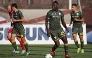 'Cậu bé hư' nước Ý có màn ra mắt Brescia