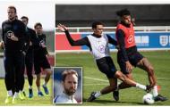 Dàn sao hội tụ, tuyển Anh sẵn sàng cho vòng loại EURO 2020