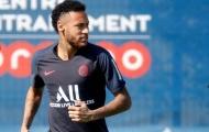 Đào tẩu bất thành, Fabregas đưa ra dự đoán về tương lai của Neymar