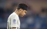 'Drama chuyển nhượng' Neymar tiếp diễn với tình tiết bất ngờ