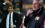 'Gã đầu bạc' mách nước cho HLV Conte tại Inter Milan