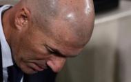 'Hổ đói' nhận án phạt, Zidane và BLĐ Real đứng ngồi không yên