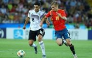 'Ngọc quý' Man Utd khát khao: 'Tôi từng muốn ra đi'